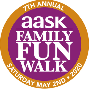 Event Home: AASK Family Fun Walk 2020